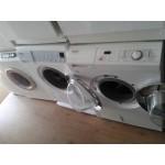 Op alle gebruikte Miele wasmachines nu €50 korting OP=OP
