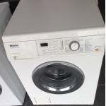 Miele wasmachine 1600 toeren