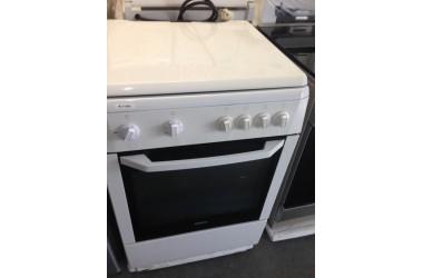Beko gasfornuis met elektrisch oven