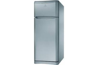 Indesit koelkast grijs 70 cm breed