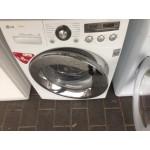 Lg wasmachine 8 kg direct drive met garantie