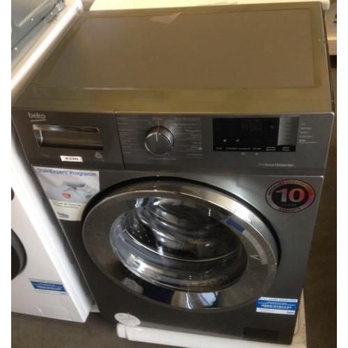 Verwonderlijk Beko wasmachine 44 cm diep 7 kg grijs | Witgoedshop Utrecht JG-48