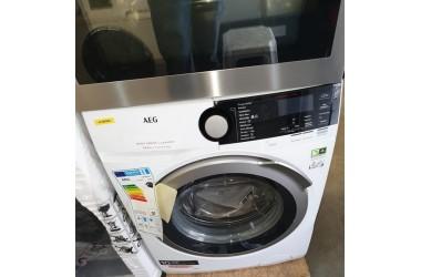 AEG wasmachine met transportschade