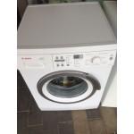 Bosch wasmachine 8 kg 1400 toeren