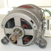 Wasmachine motor