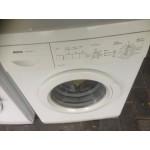 Bosch wasmachine  38 cm diep