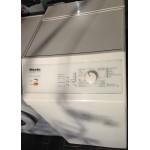 Bovenlader Miele wasmachine