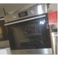 OUTLET:Bauknecht inbouw oven 60 cm