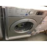 indesit wasmachine grijs 9 kg