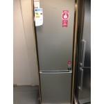 Inventum koelkast grijs 180 cm hoog