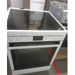 OUTLET: inductie fornuis AEG-STOOMFUNCTIE