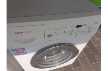 Bosch wasmachine6kg