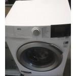 OUTLET: AEG wasmachine 8 kg