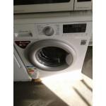 LG wasmachine 8kg FH4BTDA7
