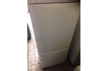 Miele koelkast met 2 vrieslades onder 143 cm hoog 60 cm breed