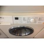 Miele wasmachine met honingraat