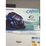 Samsung stofzuiger zakloos