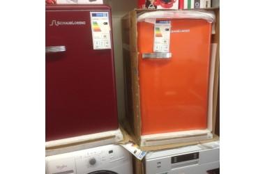 Schaublorenz koeling groen/oranje