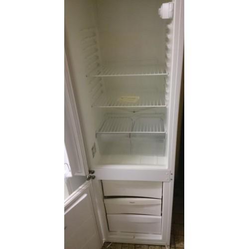 Pelgrim koelkast inbouw : Pelgrim inbouw koelkast witgoed utrecht