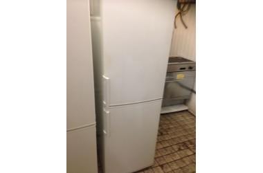 Siemens koelkast 54 cm breed met 3 vrieslades onder