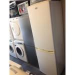 Whirlpool koelkast 3 vrieslades onder 187 cm hoog 60 cm breed